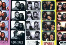Atlanta After Dark: Photobooths