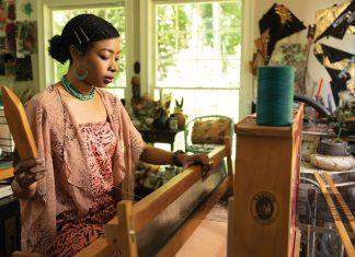 Zipporah Camille Thompson