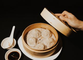 Review: Hai Authentic Chinese