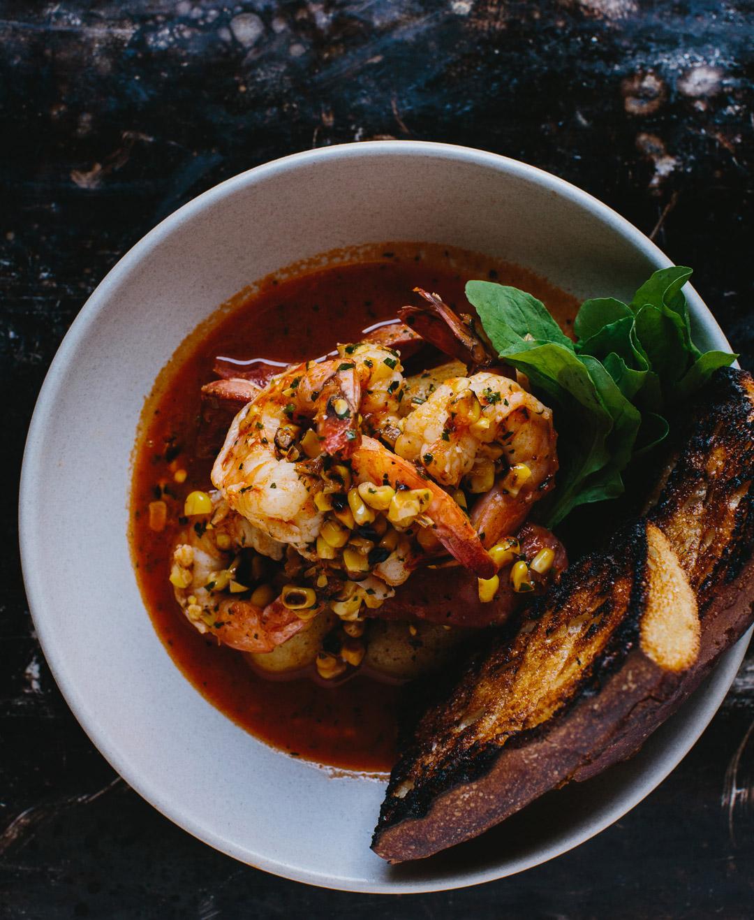 10 Best Restaurants in Athens: Five and Ten, frogmore stew