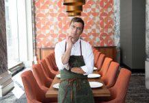 Hugh Acheson By George Candler Hotel Atlanta