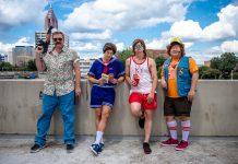 Dragon Con 2019 Cosplay costumes gallery