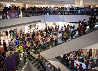 Dragon Con 2019 what we saw