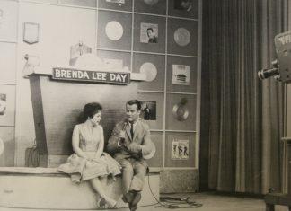 Brenda Lee Georgia Legend Award