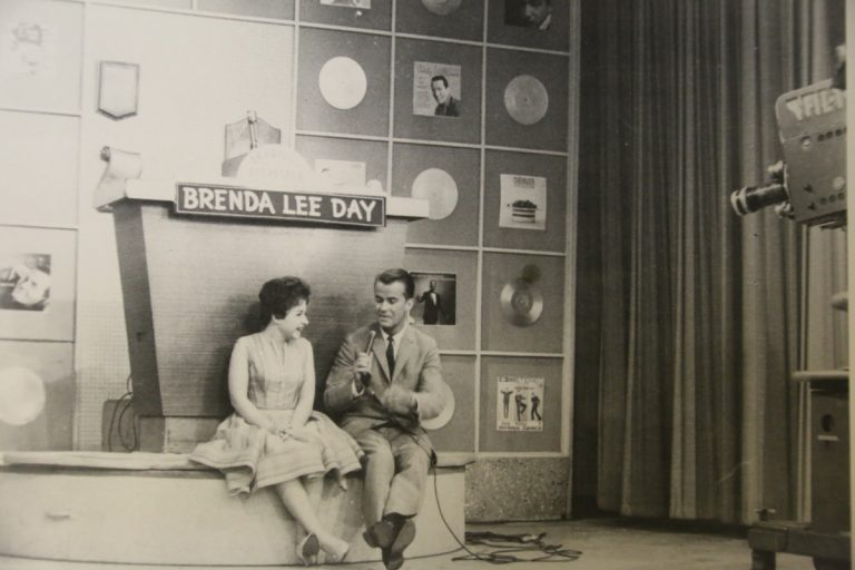 """Country legend Brenda Lee: """"Everything I know about singing I owe to coming up in Georgia"""""""