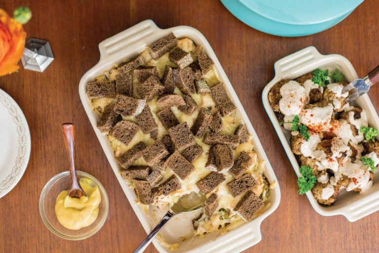 4 Midwestern comfort food and drink recipes perfect for euchre night