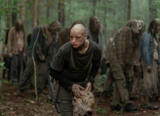 The Walking Dead Season 10 Episode 2