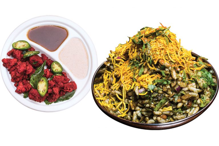 The arrival (and revival) of Indian street food in Atlanta