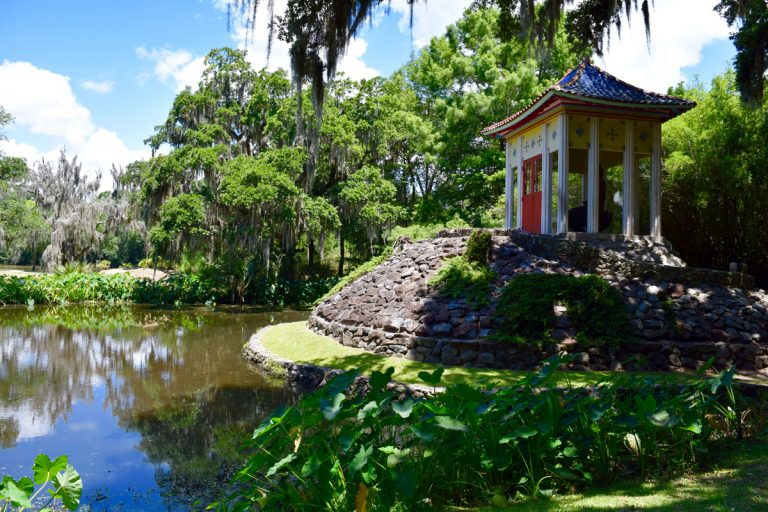 Dive into Cajun culture on a trip along the Bayou Teche Byway in south central Louisiana