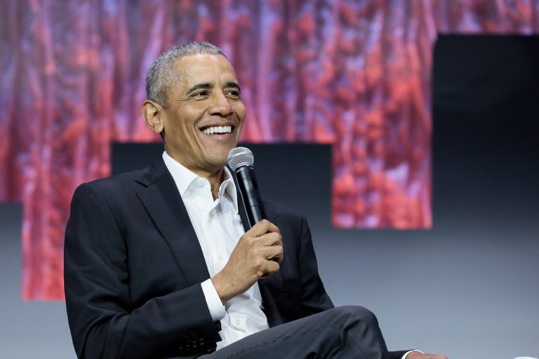 Obama in Atlanta: Addressing income inequality is crucial to environmental sustainability efforts