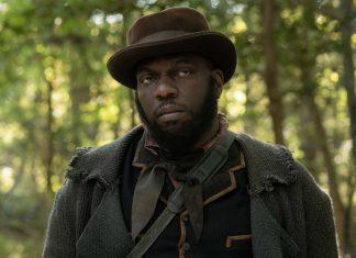 Omar Dorsey as Bigger Long in Harriet