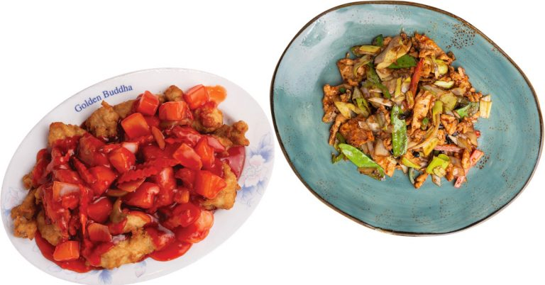 Where to find great old- and new-school Chinese food in Atlanta