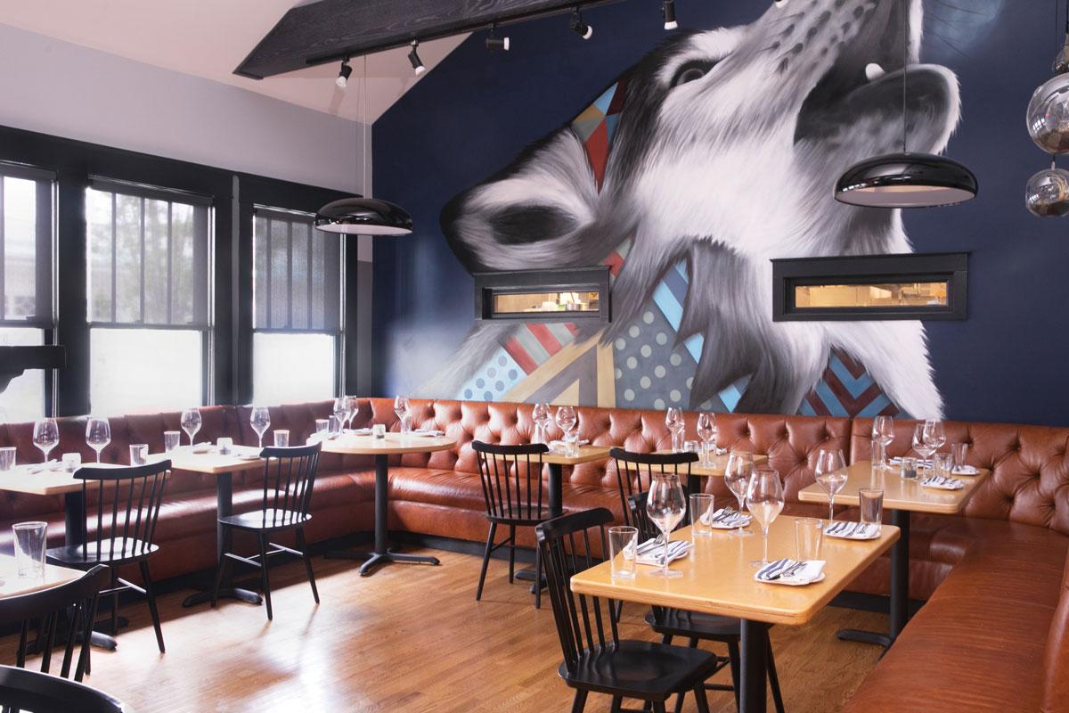 Best of Atlanta HOME: Restaurant Holmes