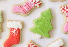 Atlanta custom cookies