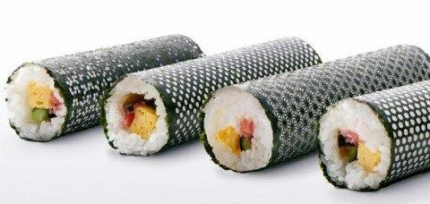 Saito Sushi Laser Cut Seaweed