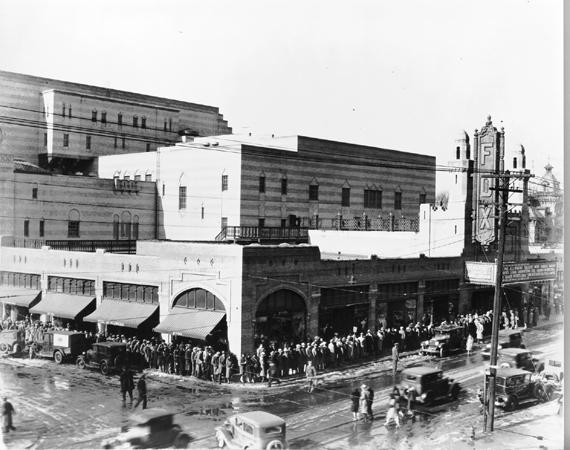 Fox Theatre 90th anniversary