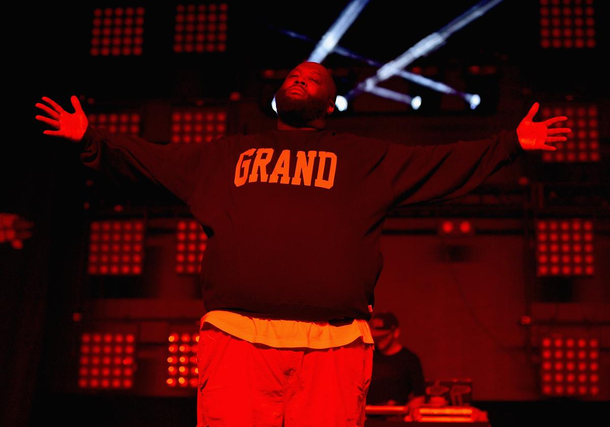 Killer Mike Run the Jewels Best Atlanta albums of decade