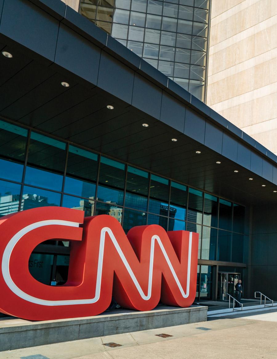 Atlanta 500 Professionals CNN