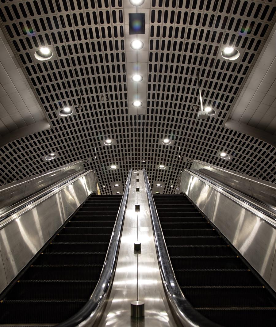 2020 Atlanta 500 Government Infrastructure MARTA