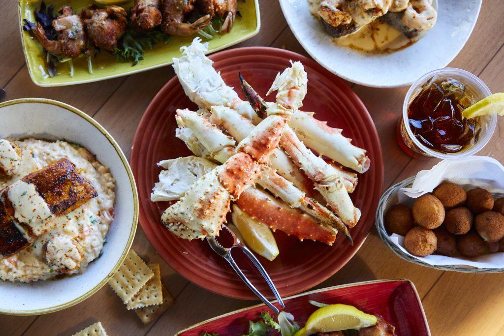 Hammock Coast Food