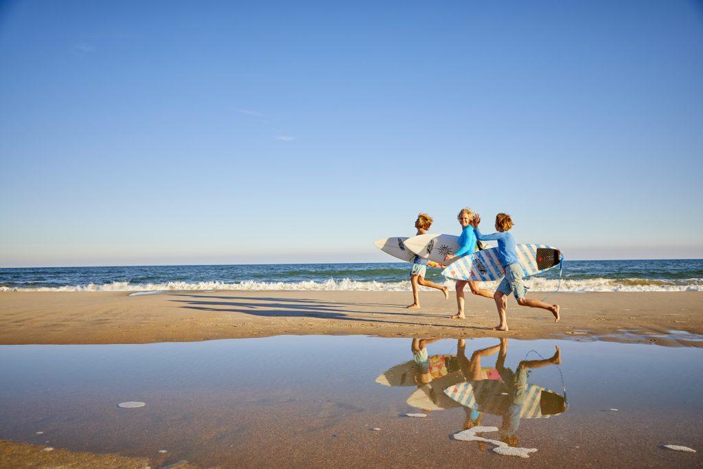 Hammock Coast Beach