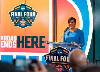 Atlanta Final Four Events Announced Keisha Lance Bottoms