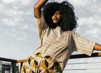 Sustainable fashion Rochelle Porter Design