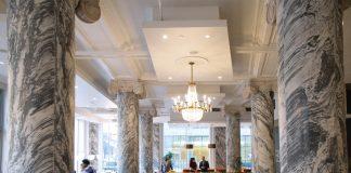 By George Review Atlanta Hugh Acheson interior
