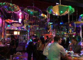 Mardi Gras Midtown things to do on Mardi Gras Atlanta