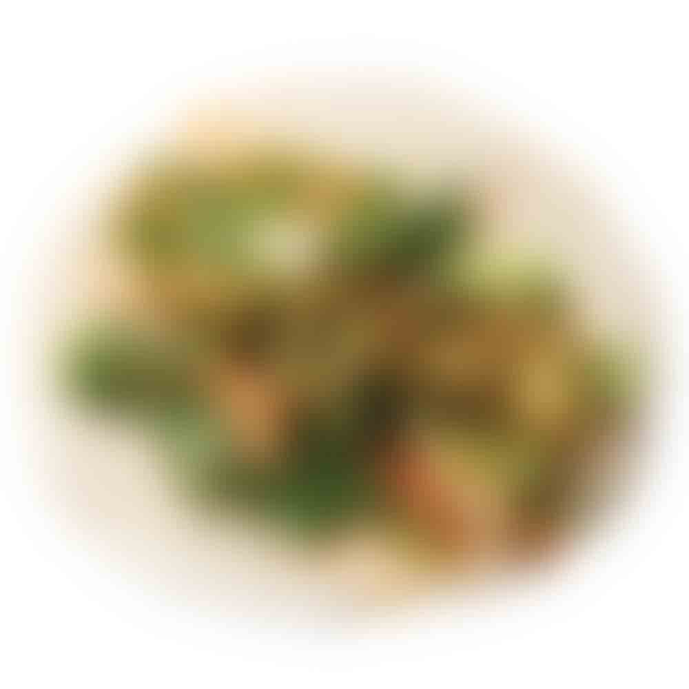 50 Best Tacos in Atlanta: Calamari taco at Hankook Taqueria