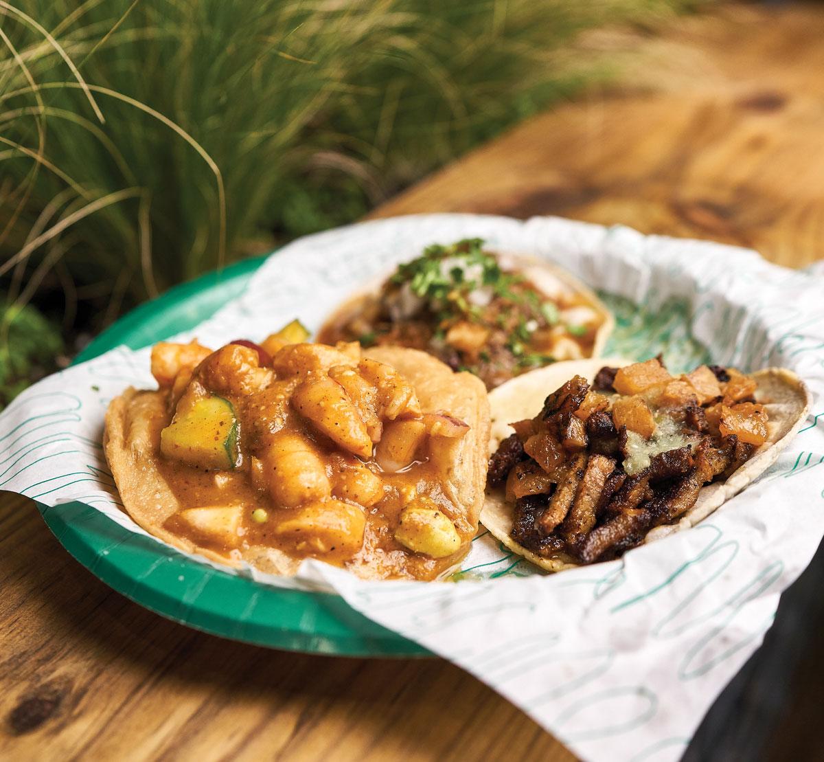 Where to eat take-out Atlanta coronavirus