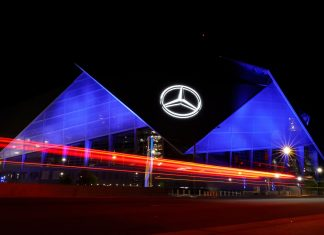LightItBlue Atlanta