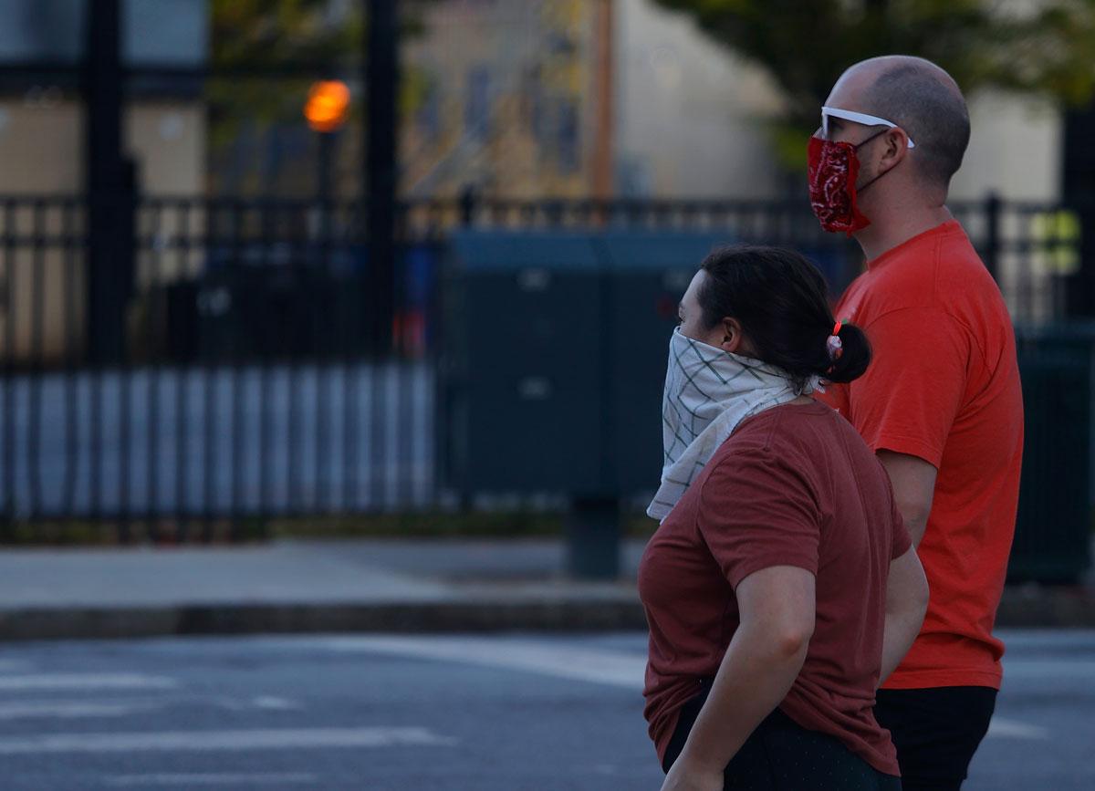 Atlanta coronavirus updates