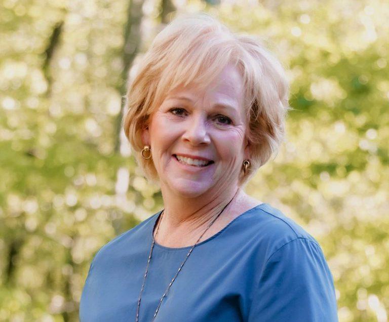 Women Making a Mark: Jill Binkley