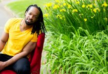 Jericho Brown The Tradition Pulitzer