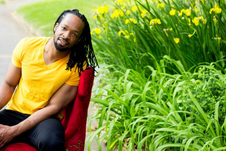 Jericho Brown reflects on winning the Pulitzer Prize and the black poets who came before him