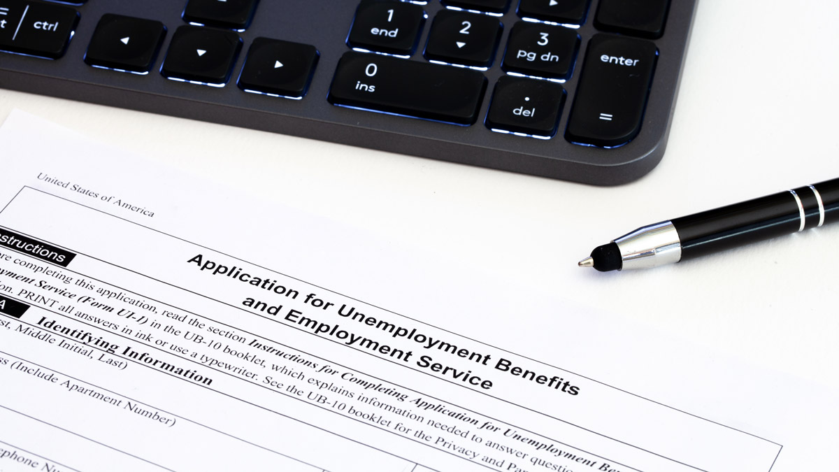 How do I file for unemployment in Atlanta Georgia