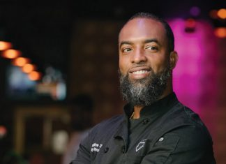 Odes to Three Rising-Star Black Chefs