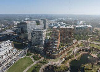 New City Atlanta BeltLine