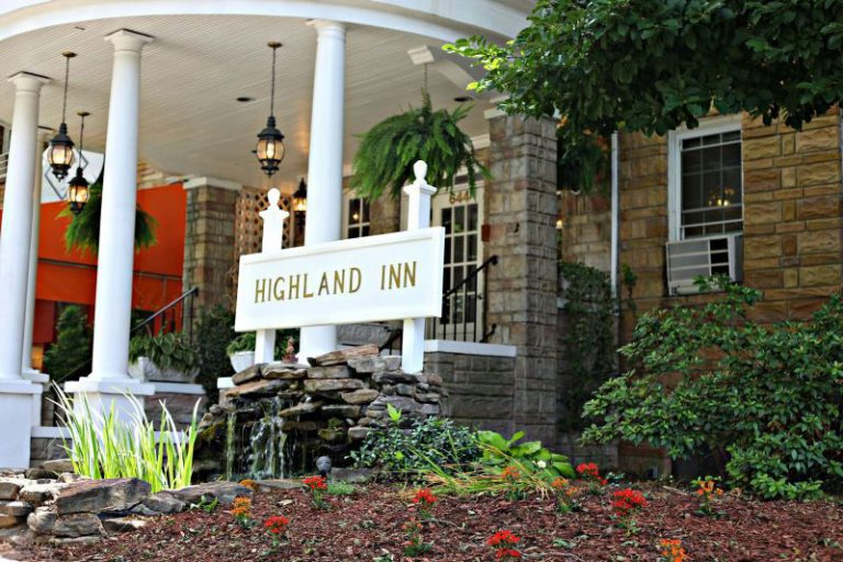 Developers buy Atlanta's historic Highland Inn, plan its revival