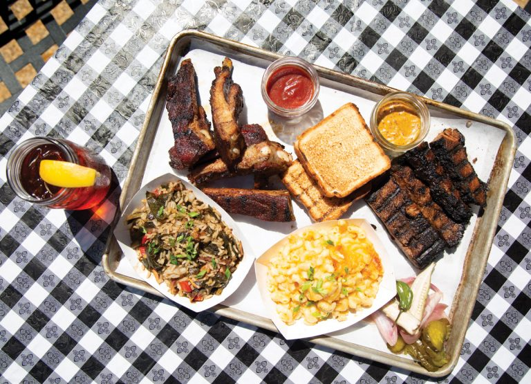 8 great metro Atlanta restaurants that have opened in the pandemic