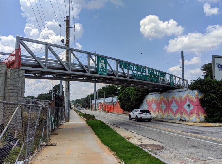 Across Atlanta, BeltLine and PATH trail progress continues despite pandemic