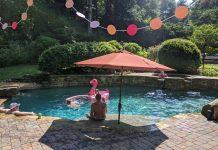 Swimply pool rental Atlanta