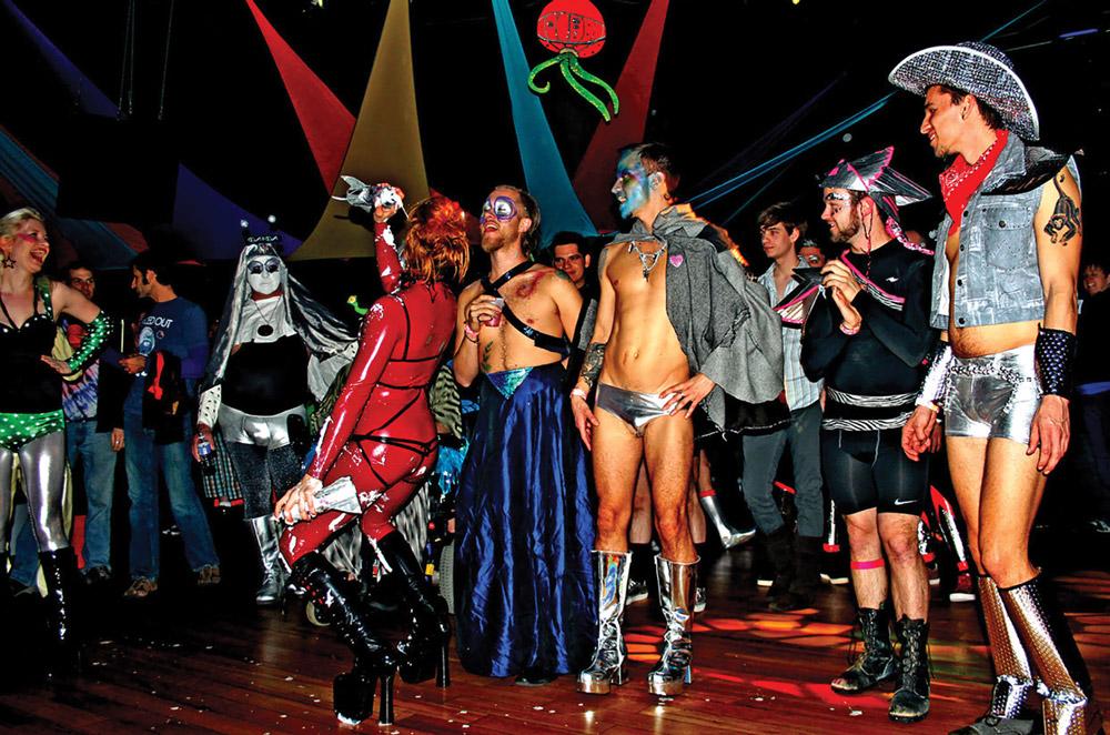 Atlanta needs its gay bars now more than ever