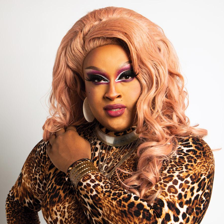 Atlanta Pride 50 Taylor Alxndr