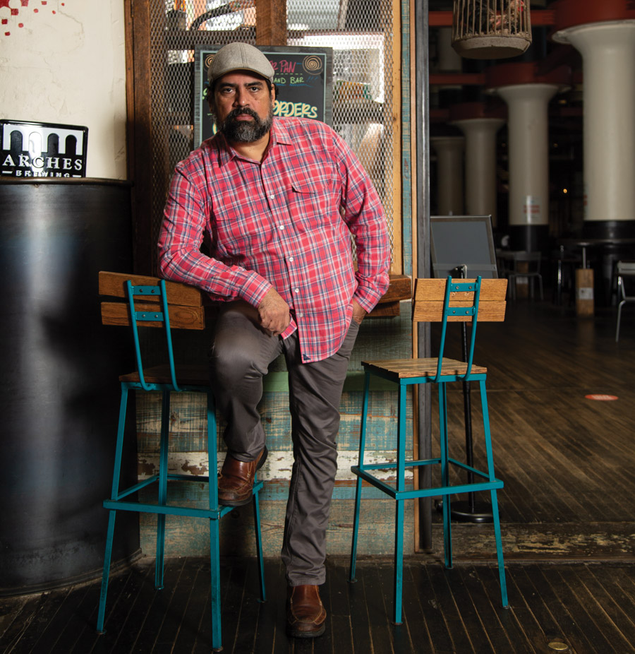 What is the future of Atlanta's food halls?