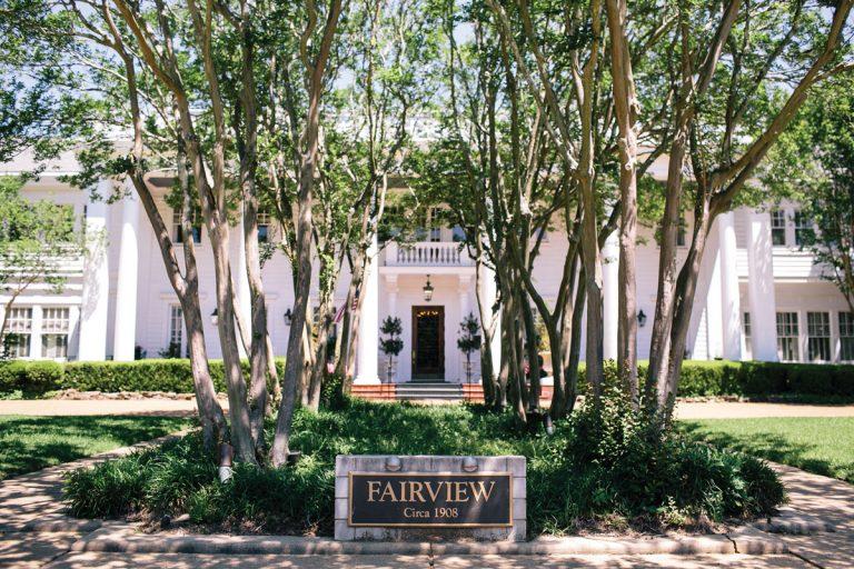 Inn Spotlight: Jackson, Mississippi's Fairview Inn