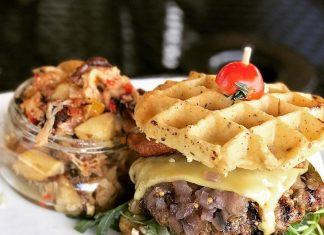 The Waffle Experience Atlanta