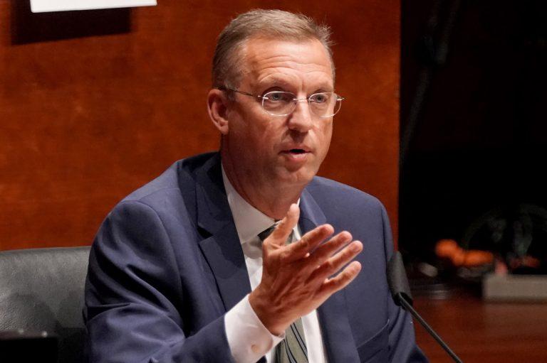 11 questions for Georgia U.S. Senate candidate Doug Collins