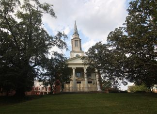 Druid Hills United Methodist Church 1200 Ponce